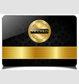 Vip card vector | Price: 1 Credit (USD $1)
