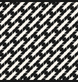 abstract geometric diagonal seamless pattern folk vector image