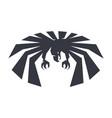 Anger bird force eagle symbol freedom black and