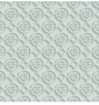 Paper gray seamless pattern background vector image