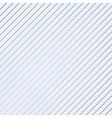 Light striped texture vector image vector image