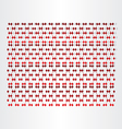 abstract squares sameless background vector image