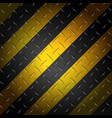 abstract textured metal vector image