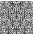 eastern pattern vector image vector image