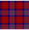 Pride of scotland autumn tartan texture seamless vector image vector image