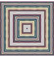 Seamless strip ethnic ornamental pattern vector image vector image