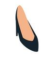 women high heel 3d vector image vector image