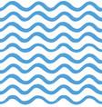 abstract wave seamless pattern stylish geometric vector image