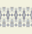 african ethnic style seamless pattern