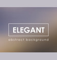 elegant gray purple rich background template vector image
