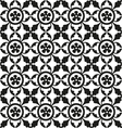medieval seamless patterns vector image vector image