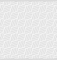white and grey seamless pattern texture vector image