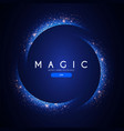 abstract shining background elegant magic space