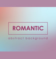 romatic make up fachion background for women vector image vector image