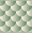 seamless pattern with round and quadratic shapes vector image vector image