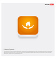 house security concept icon vector image vector image
