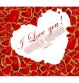 congratulation card vector image vector image