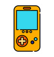 gameboy linecolor vector image