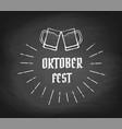 Oktober fest logo