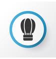 balloon icon symbol premium quality isolated vector image vector image