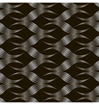Seamless ornamentl pattern Repeating texture vector image