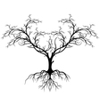 Tree silhouette without leaf vector | Price: 1 Credit (USD $1)