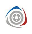 Racing-Logo-380x400 vector image