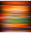 abstract brown motion blur background vector image vector image