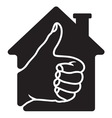 House deal1 resize vector image vector image