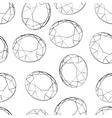 brilliant vector image vector image