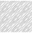Seamless pattern of white paper elements with drop vector image vector image