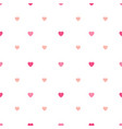 seamless pattern simple repeating texture vector image vector image