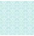 Decorative vintage pattern vector image