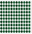 green pattern background icon vector image