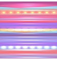 Bright colorful abstract background vector image