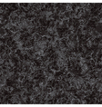 abstract black marble seamless texture background vector image