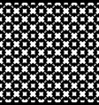 seamless pattern squares crosses