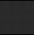 mesh pattern geometric ornament vector image vector image