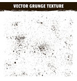 grain noise distressed grunge textures vector image