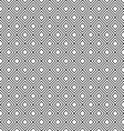 diamonds shape pattern vector image