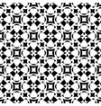 abstract monochome endless specular texture vector image