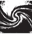Texture Horizontal Wavy Grunge vector image