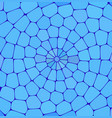 Stones pattern of a stones light blu and blue on a