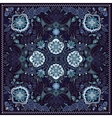 Ornamental Paisley pattern vector image vector image