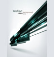 abstrach background vector image vector image