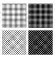 grid mesh textures repeatable vector image