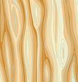 Art wooden texture vector image