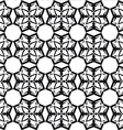2black vector image vector image