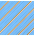 Blue Planks vector image vector image