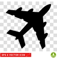 Bomber Eps Icon vector image vector image